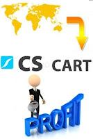 CS-cart development India