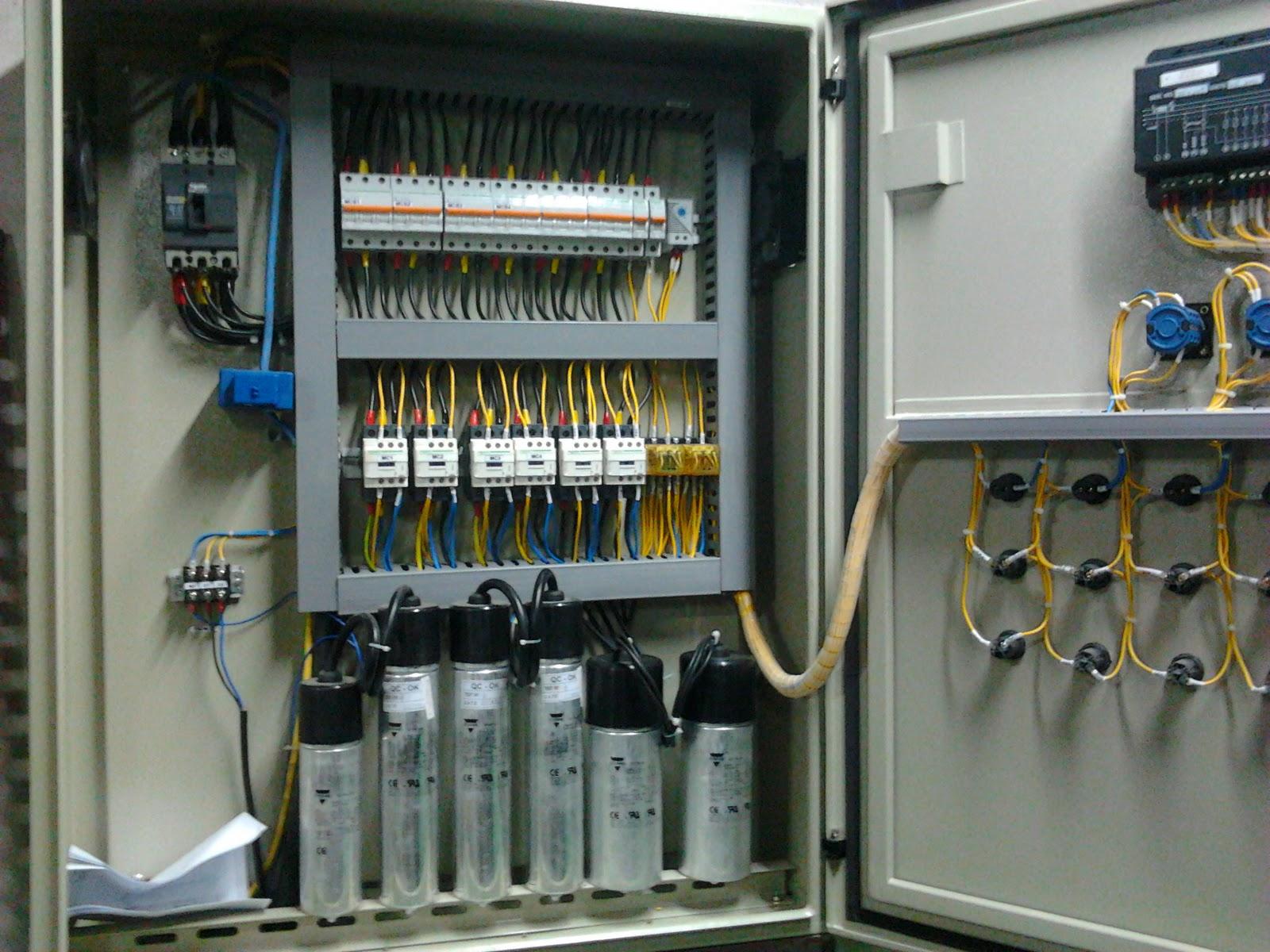 Etnik sugitama engineering panel capacitor bank panel capacitor bank power factor controller cheapraybanclubmaster Gallery