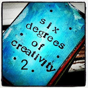 6 Degrees of Creativity 2