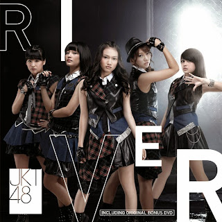 JKT48 - River (from River EP)