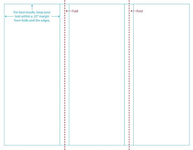 Fold Brochure Template Brochure Designs Pics - 3 folded brochure template
