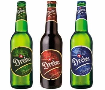 Dreher Classic   Dreher Brewery   BeerAdvocate