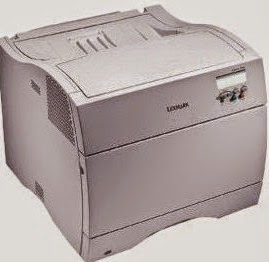 Lexmark Optra Color 1200 Download Driver