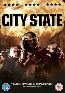 Ver online: City state ( Borgríki) 2011
