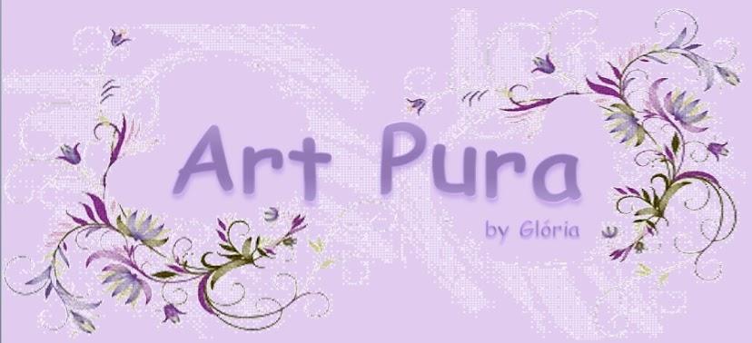 Glória - Art Pura