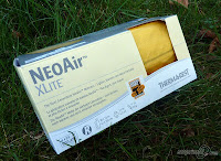 Therm a Rest NeoAir XLite