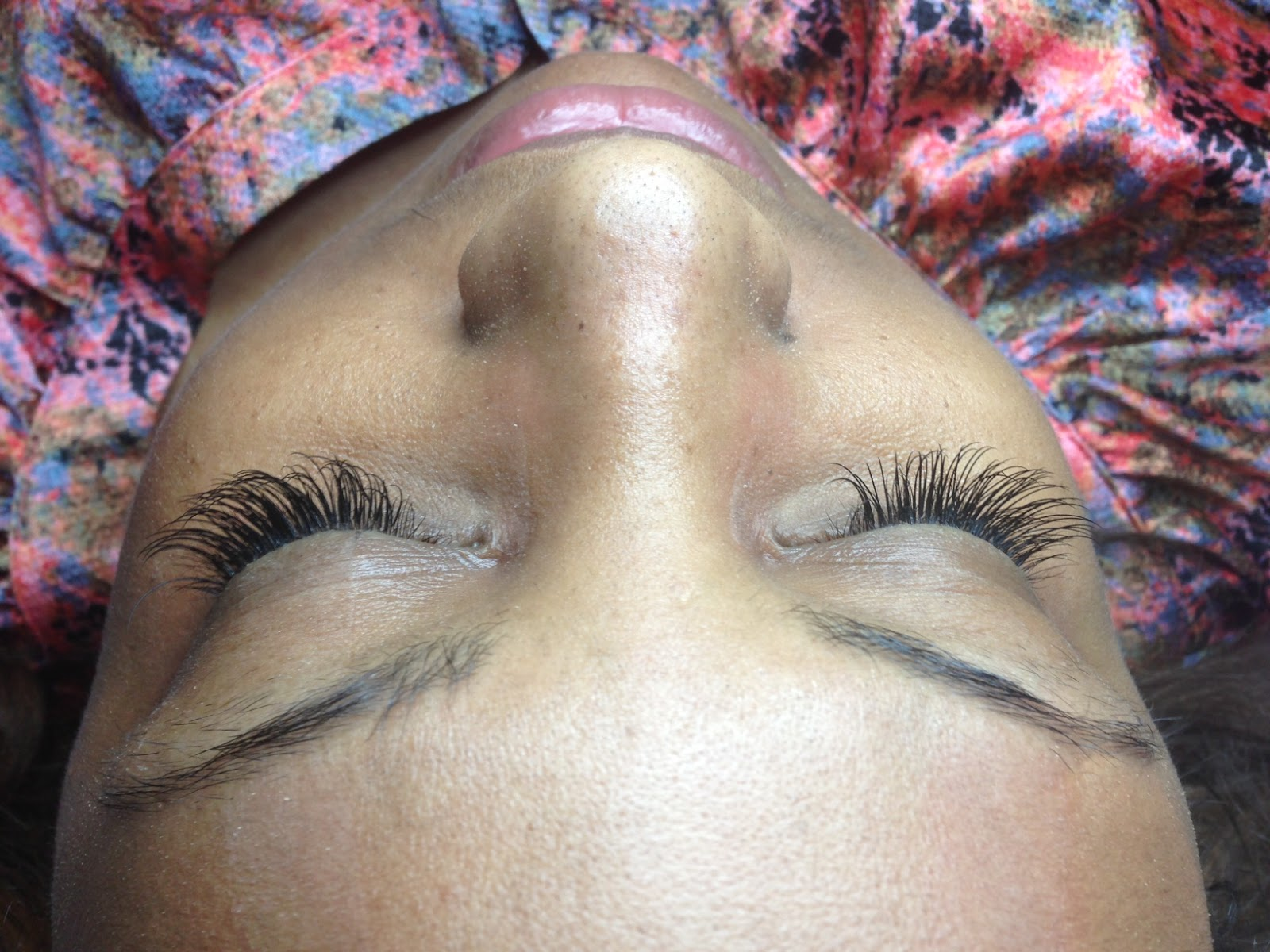 Lash Talk with Shaunell Robinson - It's Arkeedah | Source for all ...