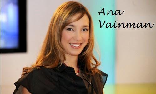 ANA VAINMAN