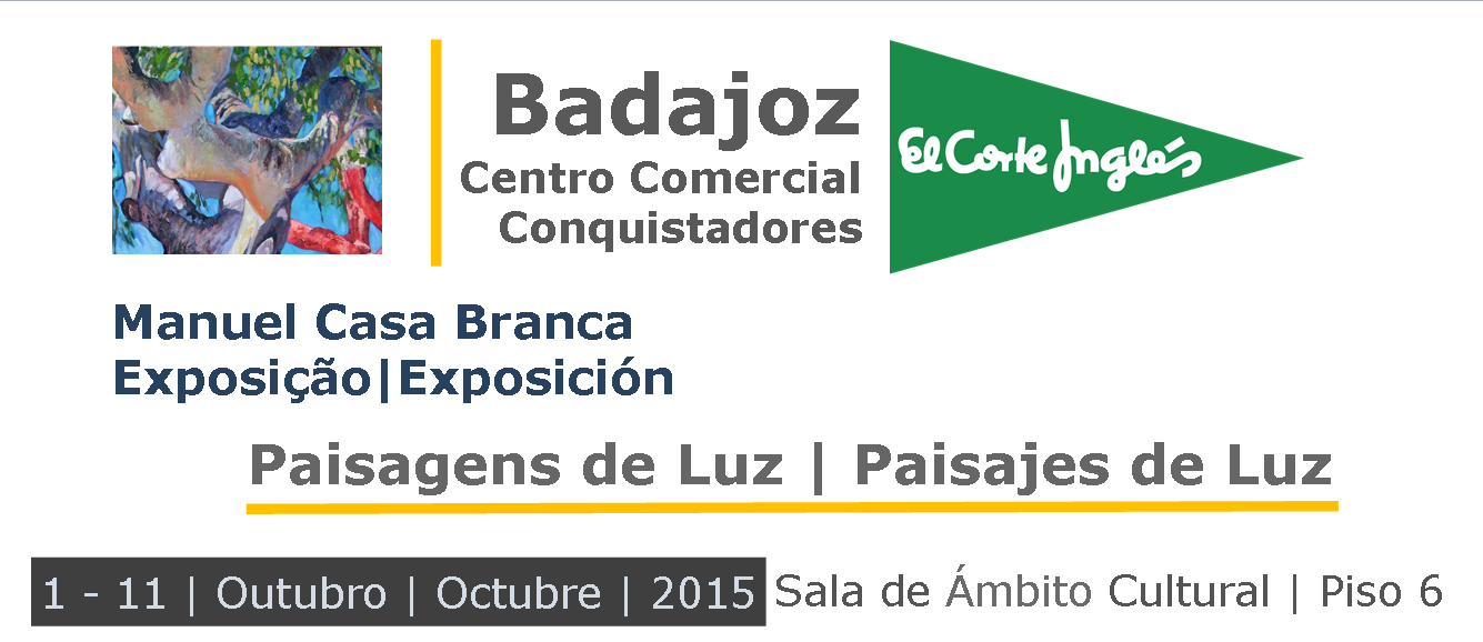 Corte Inglés | Badajoz