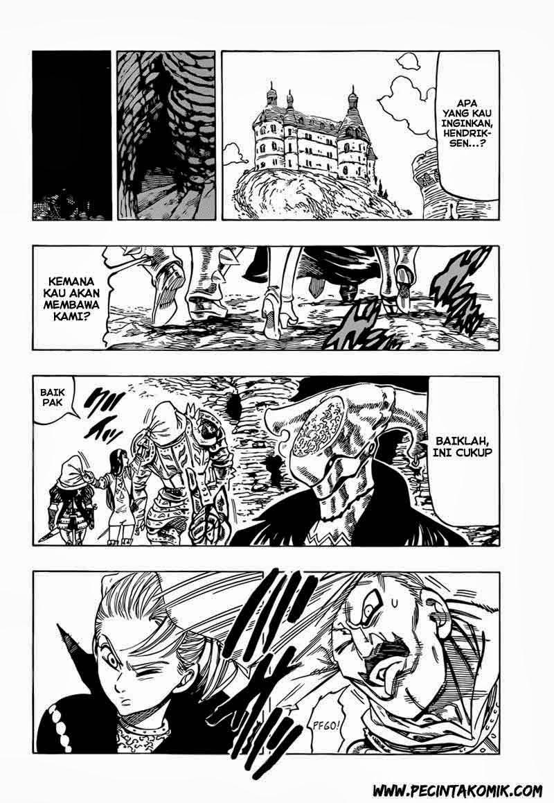 Nanatsu No Taizai Chapter 29-15