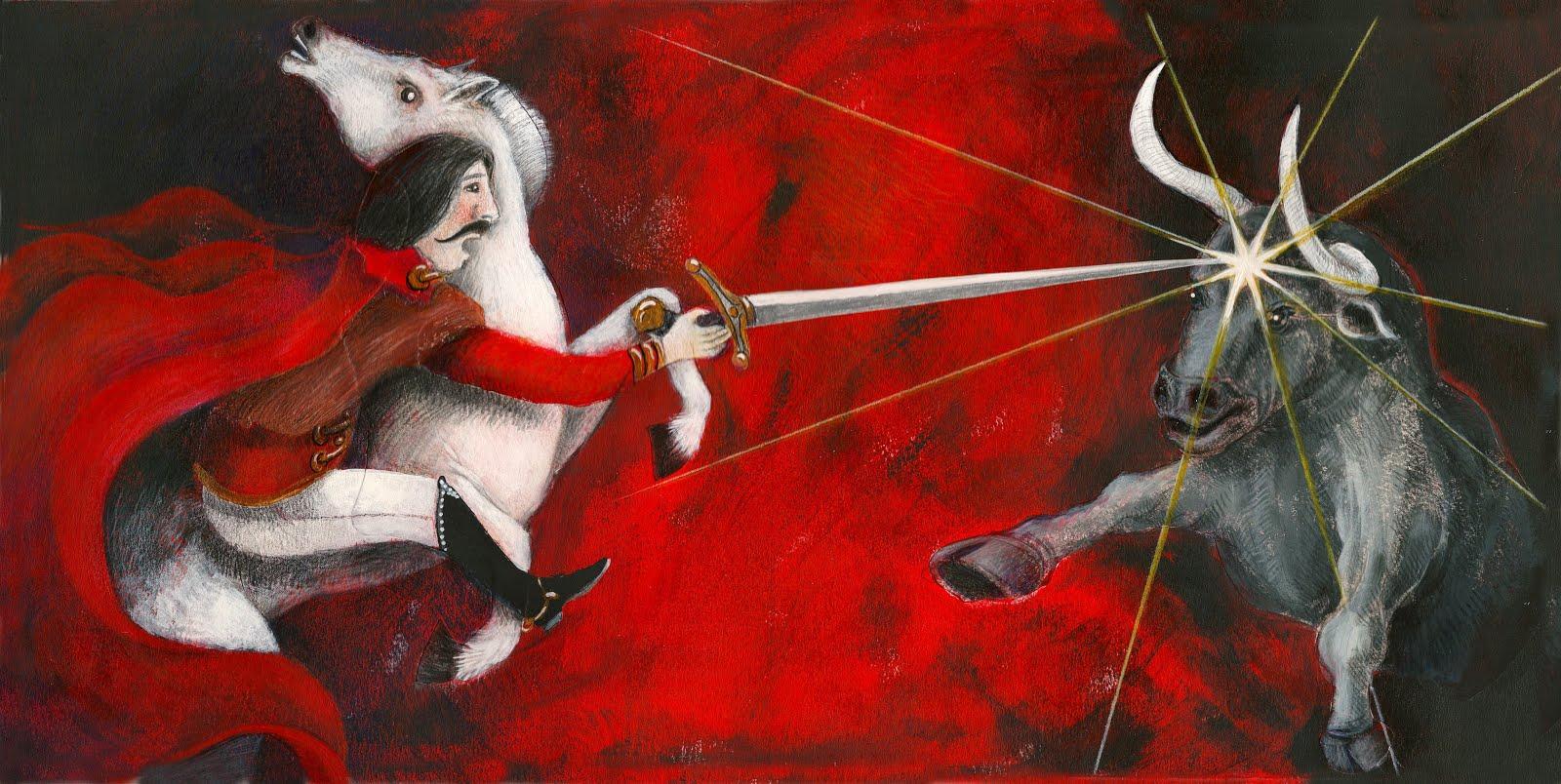 // Romani Paolo Art Blog //  dipinti illustrazioni e....