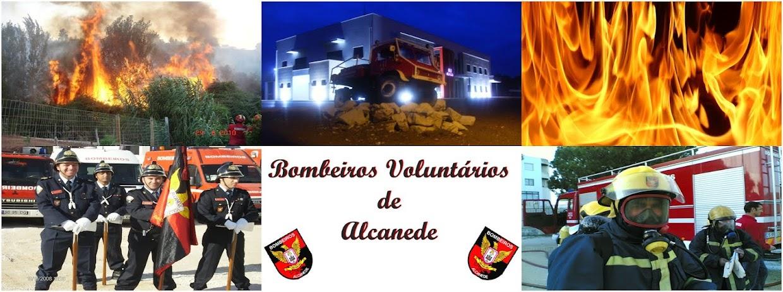 Bombeiros Voluntários de Alcanede