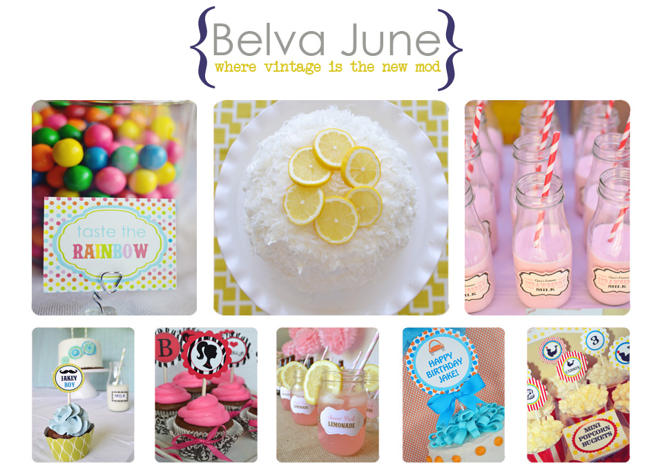 Belva June