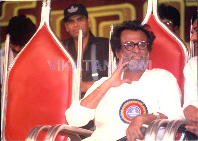 Super Star Rajinikanth's Rare Unseen Pictures 19