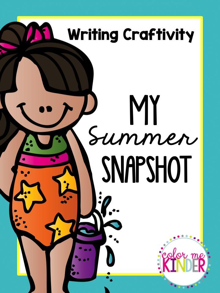 My Summer Snapshot