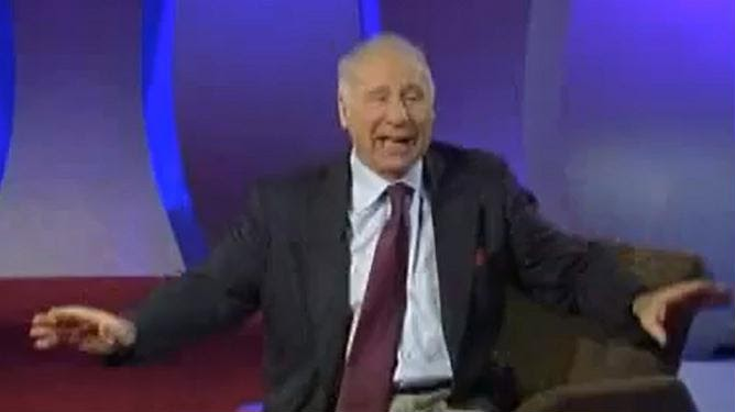 an analysis of mel brooks as a jewish comedian Jewish comedy bits, songs, shows, and films everyone should know thursday mel brooks, who was the jewish comedic genius behind these and many more classic.
