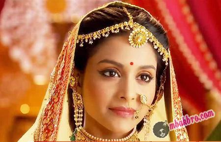Rachana Parulkar pemeran Ajabde Punwar