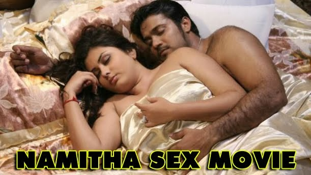 NAMITHA Unseen MOVIE