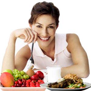 Healthy Life Wealthy Life Gizi Untuk Kesehatan Dan Kebugaran Wanita