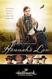 Ver Hannah's Law Online Gratis (2012)