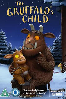 La hija del Grúfalo<br><span class='font12 dBlock'><i>(The Gruffalo&#39;s Child)</i></span>
