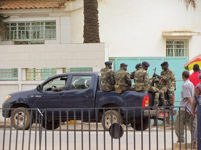 PR de Angola enviou mensagem a PR de Cabo Verde a pedir apoio na busca de soluções