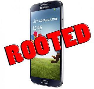 Cómo rootear el Samsung Galaxy S4 Quad-Core SnapDragon 600
