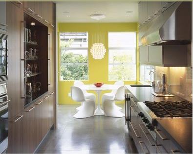 Cocinas integrales cocinas integrales modernas modelos for Disenos de cocinas pequenas modernas