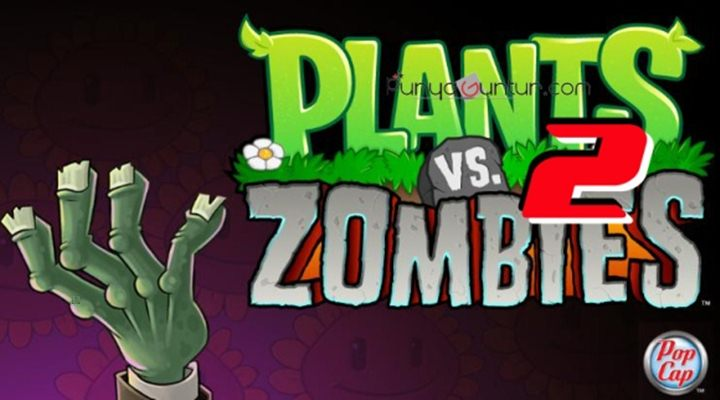 Download Game Gratis Plant Vs Zombie 2 For Pc