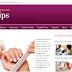 Life Style - 3 Columns WordPress Template
