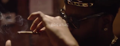 Juicy J – Breathe (Official Music Video)