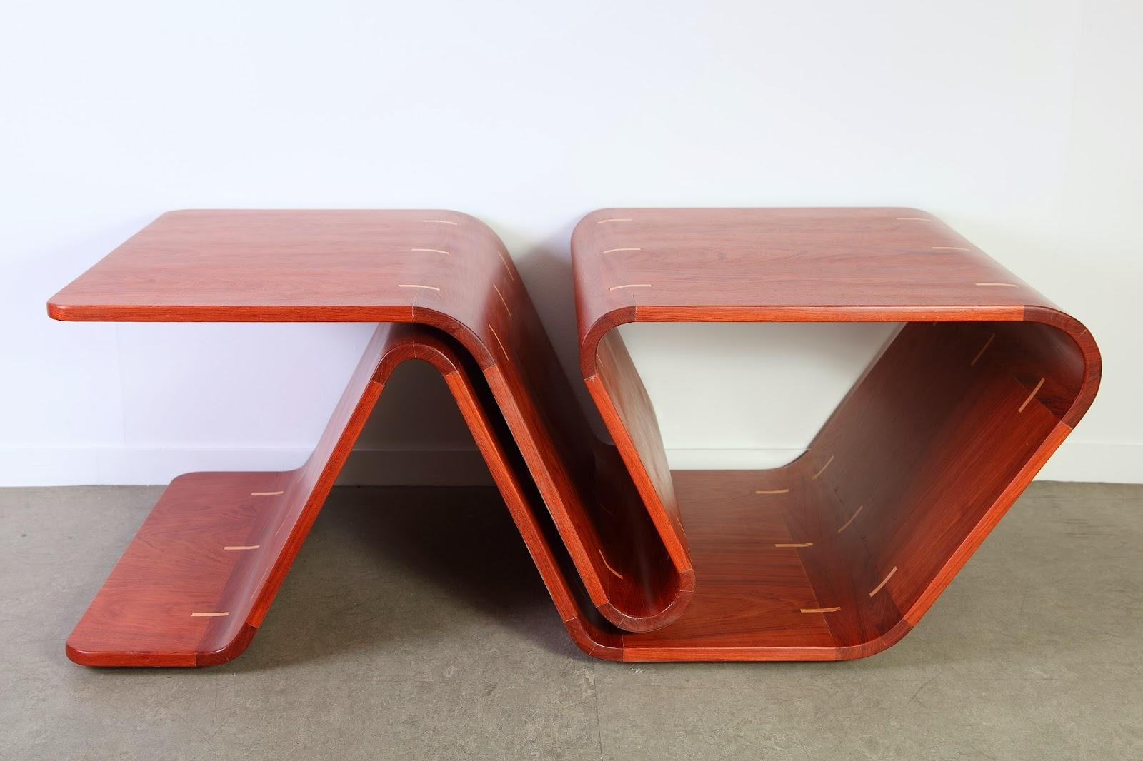Dionisio Peláez mesa de madera