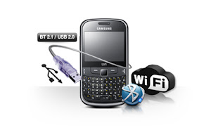 Wi-Fi Internet Google Samsung chat 335