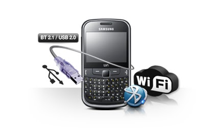 What is the path of wlanko on Samsung 9500 or other Samsung phone