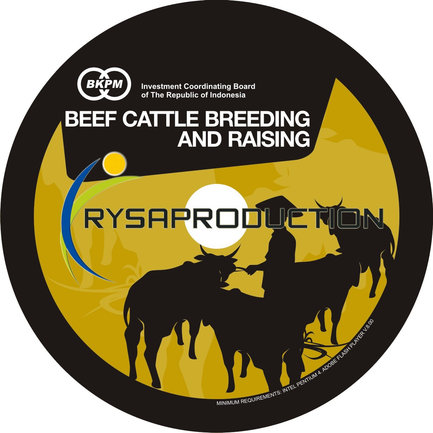 Beef Cattle Breeding And Raising