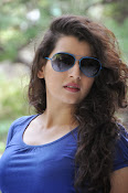 Archana photos in blue top-thumbnail-17