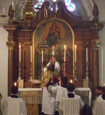 Raffaello's Madonna di Foligno