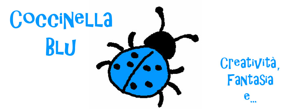 Coccinella Blu