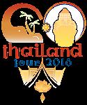 I'm Working Toward the Thailand 2018 Tour!