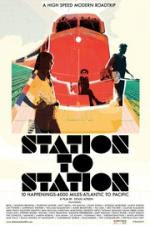 Station to Station Torrent