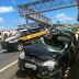Acidente Grave na BR 101 deixa Vitima fatal em Goianinha