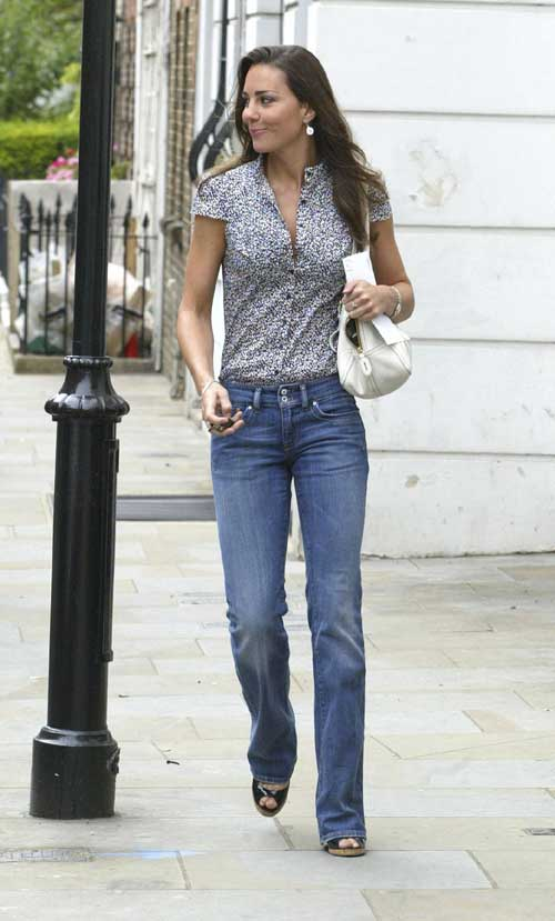 Modern Country Style Style Britannia Kate Middleton Part 2