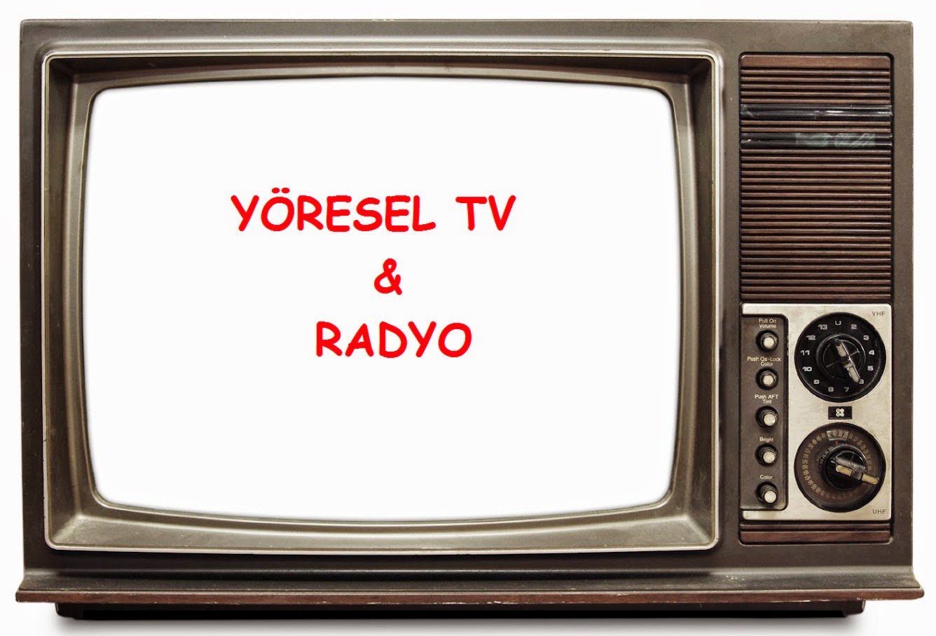 Yöresel TV