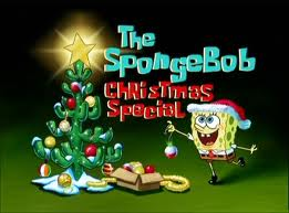 The Sponge Who is happy: Christmas Song - A VERY FIRST CHRISTMAS TO ME