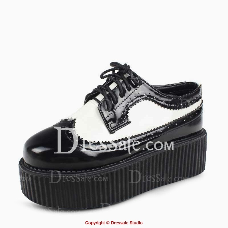 http://www.dressale.com/bewitching-monochrome-laceup-creeper-shoes-with-wingtip-p-61234.html