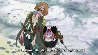 One Piece Episode 547 - Subtitle Indonesia