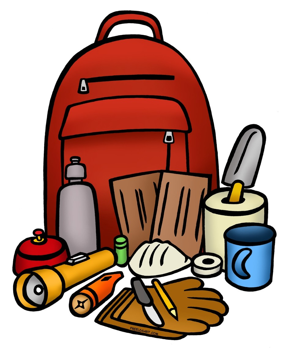 Evacuation Drill Clip Art Spring time is such a