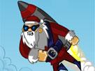 Noel Baba Roketi 2 Oyunu