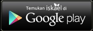 Aplikasi Android Blog Launcher Iskael