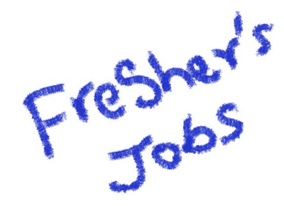 Freshers jobs 2016 – Govt Jobs